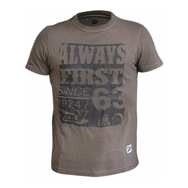 T-shirt Wanted