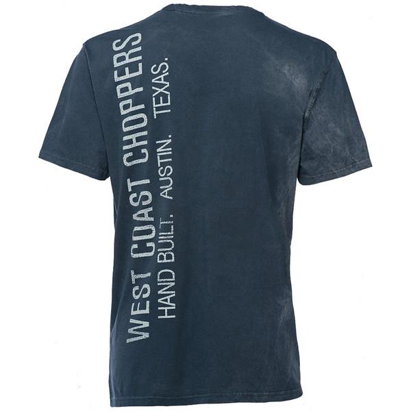 T-shirt Hand Built