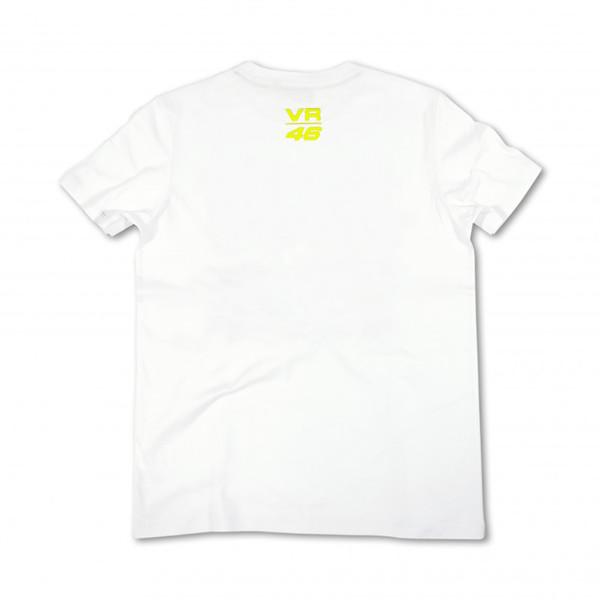 T-shirt White Monster Energy®