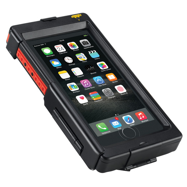 TG Bike Console iPhone 6 Plus