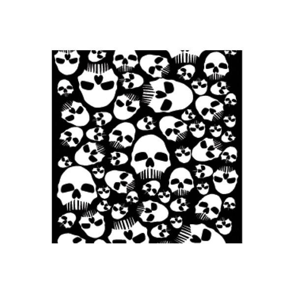 Tour de cou Snug Skull