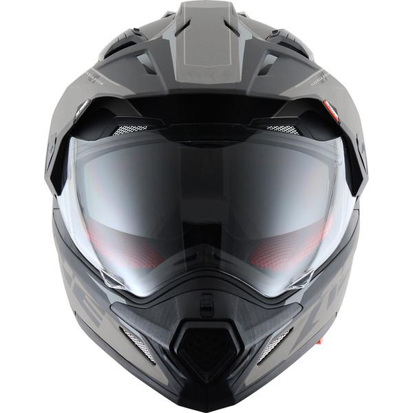 Casque Cross Tourer Monocolor Astone Moto Dafy Moto Casque Tout