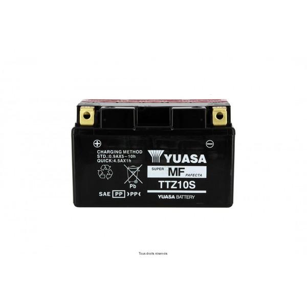 Batterie TTZ10-S - AGM