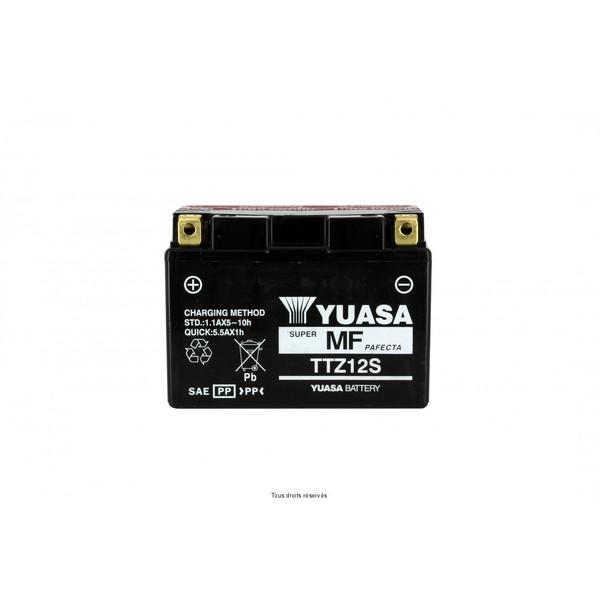 Batterie TTZ12-S - AGM