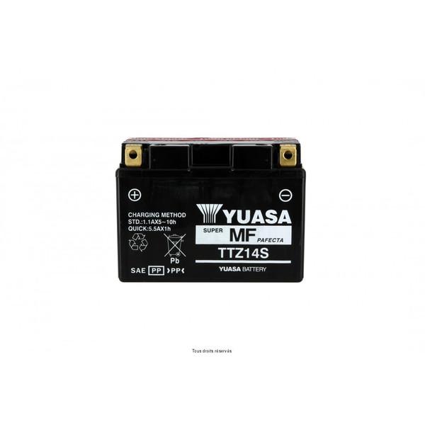 Batterie TTZ14-S - AGM