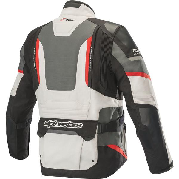 Alpinestars Blouson moto Alpinestars Andes V2 Drystar Noir