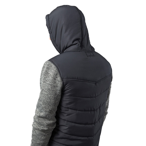 Veste Boost Quilted