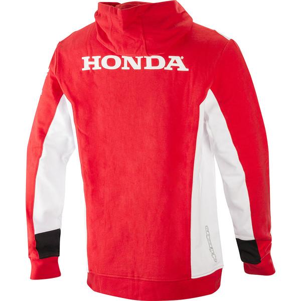 Veste Honda Zip