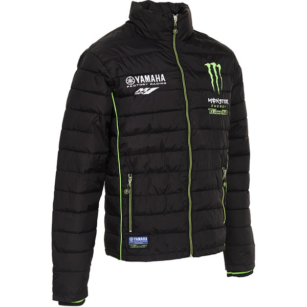 Veste Doudoune Tech3 Monster Energy®