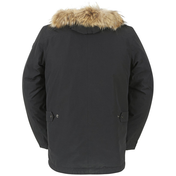 Veste Grizzly