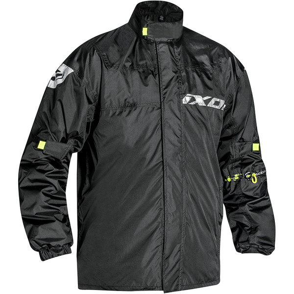 veste pluie madden ixon moto dafy moto veste et combinaison de pluie de moto. Black Bedroom Furniture Sets. Home Design Ideas