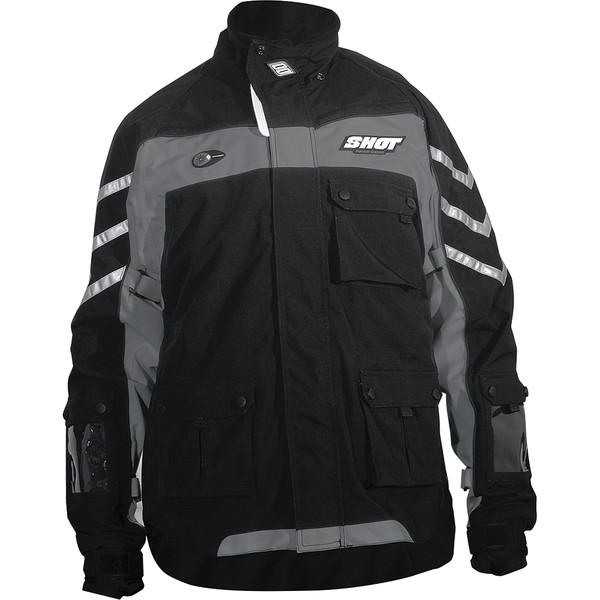 Veste Quad ATV