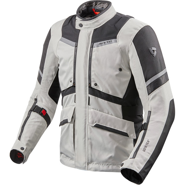 Jacket Chaqueta 2 Rev'it Dafy 4qtufic Tex® Jacket Motorcycle Gore Neptune v0mwnON8