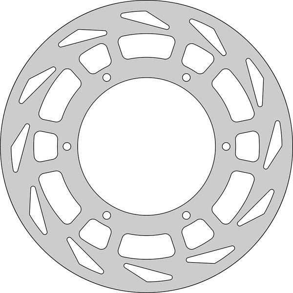 Disque de frein FE.Y354