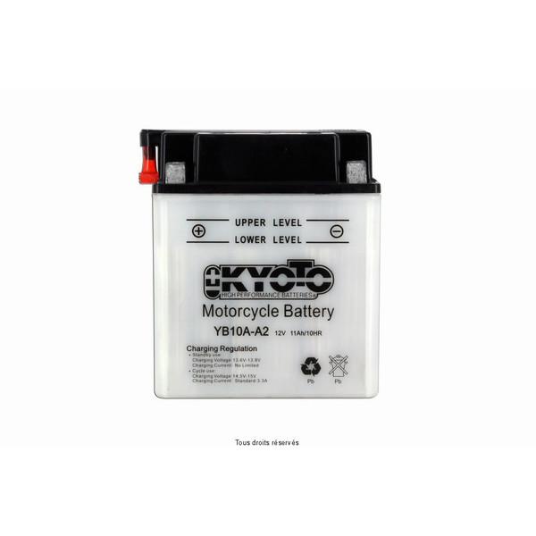 Batteria Yb10a-a2