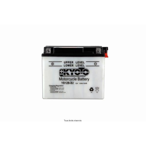 Batterie Yb12b-b2