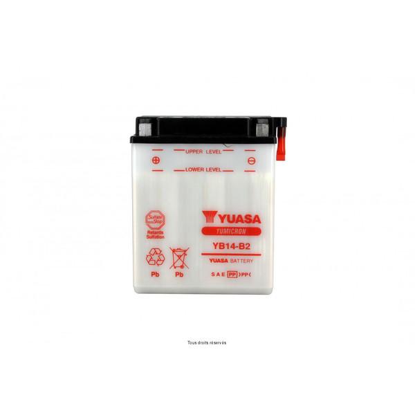 Batterie Yb14-b2