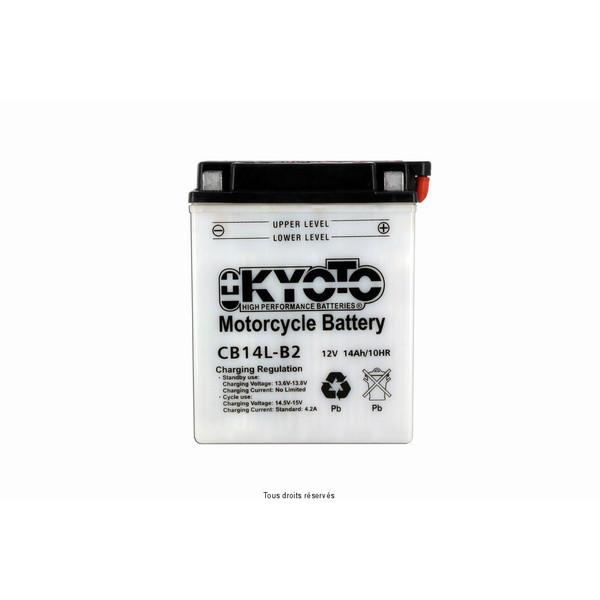 Batterie Yb14l-b2