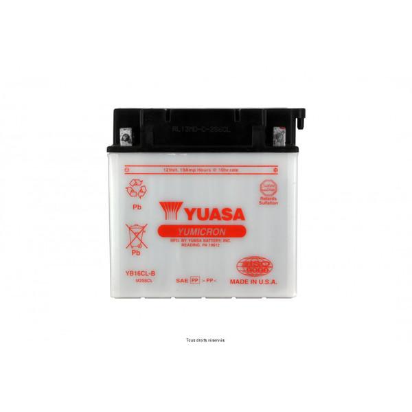 Batterie Yb16cl-b