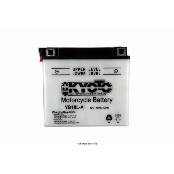 Batterie Yb18l-a