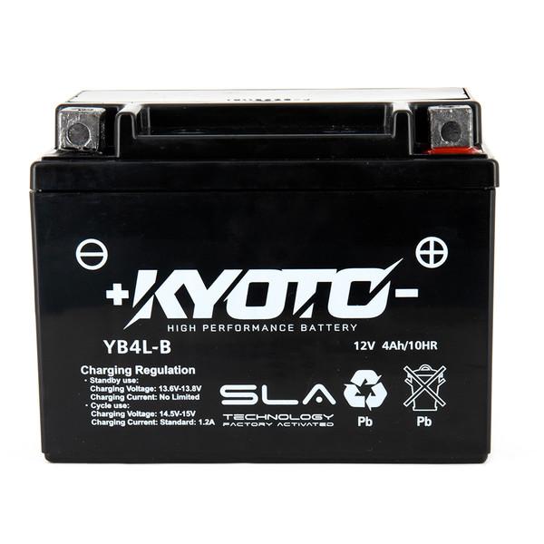 Batterie YB4L-B SLA AGM