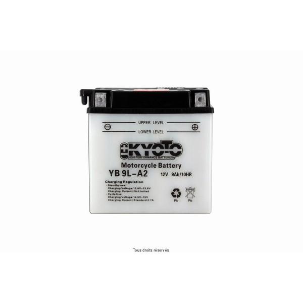 Batterie Yb9l-a2