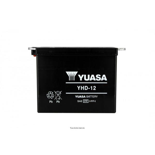 Batterie Yhd-12