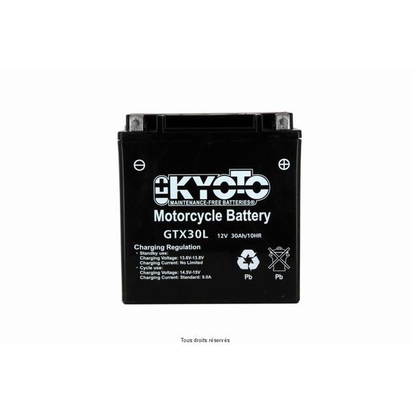 Batterie Yix30l - Ss Entr. AGM