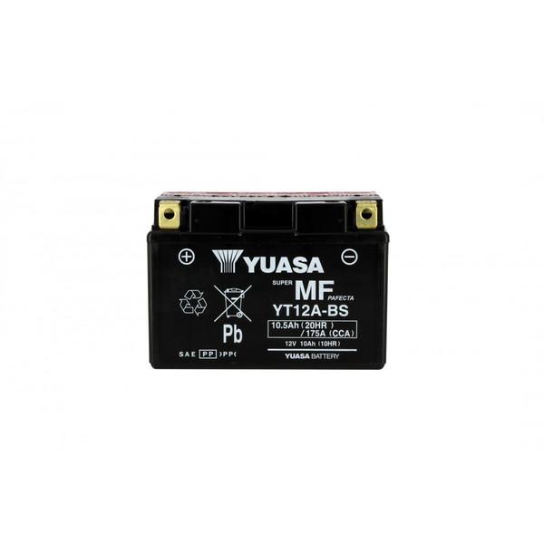Batterie Yt12a-bs