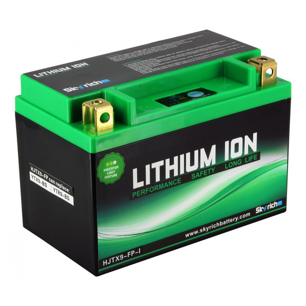 Batterie YT12B-BS / HJT12B-FP-S