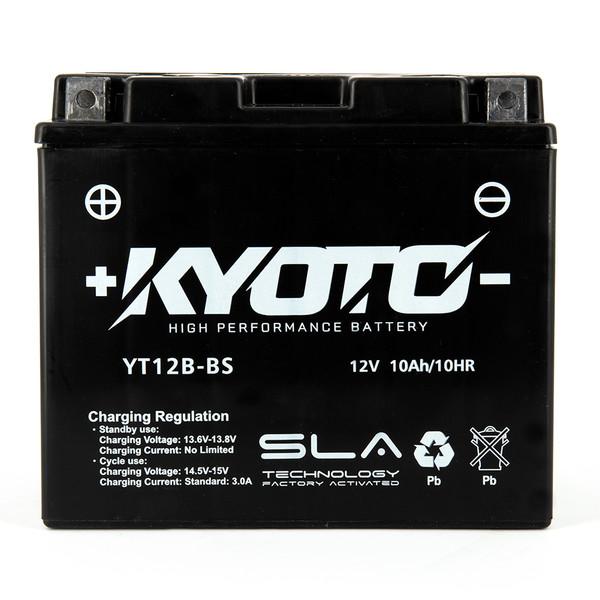 Batterie YT12B-BS SLA AGM