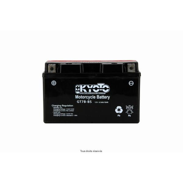 Batterie Yt7b-bs - Ss Entr.