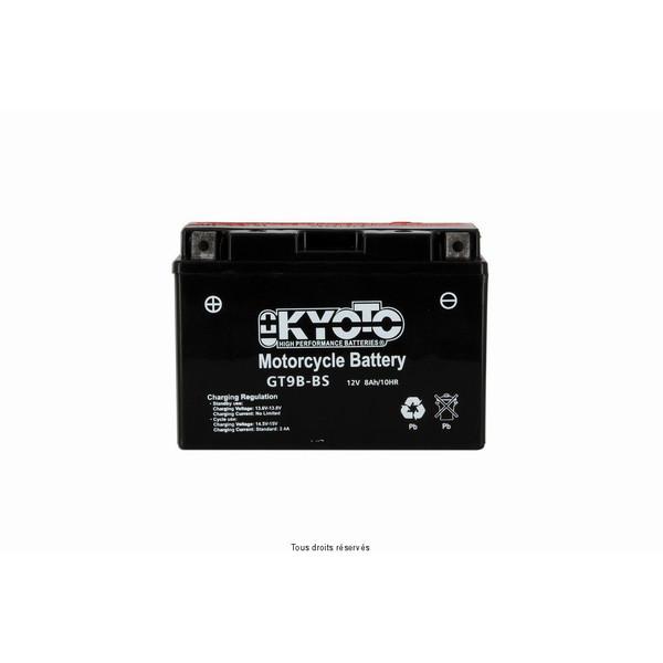Batterie Yt9b-bs - Ss Entr. AGM