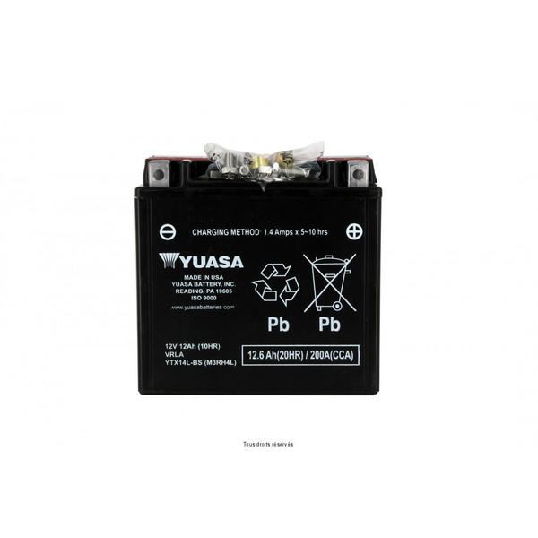 Batterie Ytx14-lbs