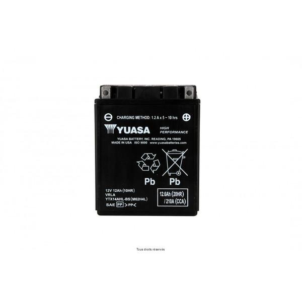 Batterie Ytx14ahl-bs