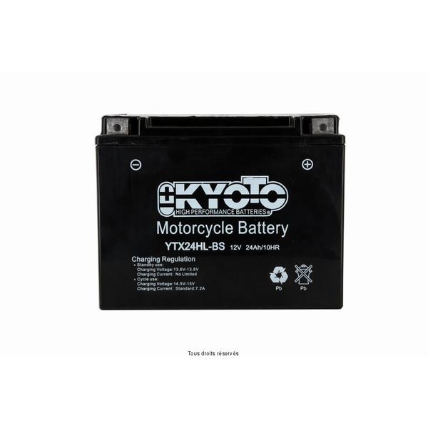 Batterie Ytx24hl-bs - Ss Entr. AGM