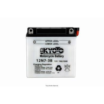 Batterie 12n7-3b Kyoto