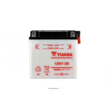 Batterie 12n7-3b Yuasa