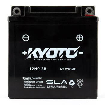 Batterie 12N9-3B SLA AGM Kyoto