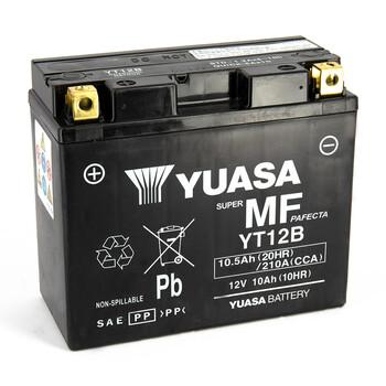 Batterie YT12B-BS SLA AGM Yuasa
