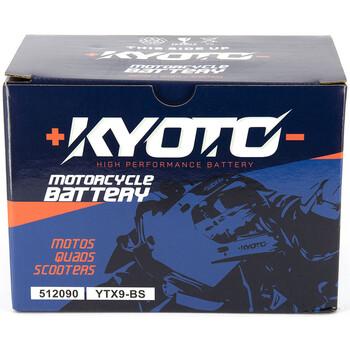 Batterie GTX9-BS Kyoto