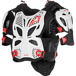 Pare-Pierre A-10 Full Alpinestars