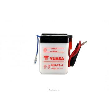 Batterie 6n4-2a-4 Yuasa