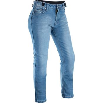 Et En Pantalon Moto Pour Moto Vente Femme Jeans Ligne Dafy 8qFUq4Bw5