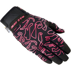 Gants Samourai Lady LT All One
