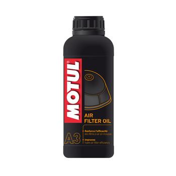 Lubrifiant filtre à air A3 Air Filter Oil 1L Motul