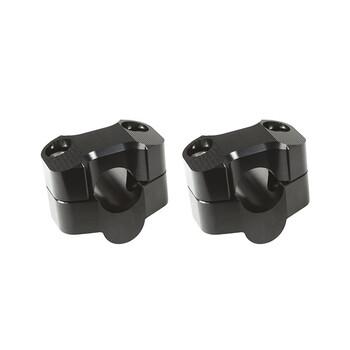 Adaptateur guidon 22 mm / 28 mm Chaft