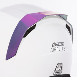 Ailerons Rear Spoilers Icon