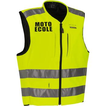 Airbag C-Protect Air Haute Visibilité Moto Ecole Bering