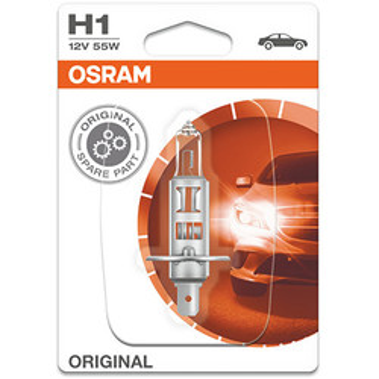 Ampoule H1 OP64150-01B Osram